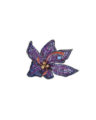 Le Fleur De Rêves – Moonstone, Opal, Spinel, S