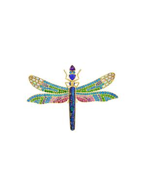 Indigo – Opal, Apatite, Iolite, Tanzanite, Tsavor