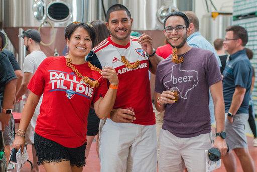 Lakewood Brewery turns 9!