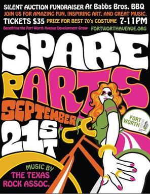 Spare Parts 2013 Poster jpeg.JPG